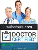 sai herbals is doctor trusted
